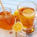 Cách uống chanh mật ong như thế nào để giúp giảm cân sau sinh