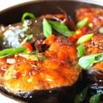 Giảm cân hiệu quả với món cá kho ăn hoài không chán