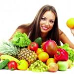 Giảm cân nhanh chóng da trắng dáng đẹp nhờ ăn những thực phẩm sau