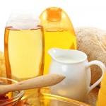 Món ăn ngon chế biến với mật ong giúp giảm cân hiệu quả