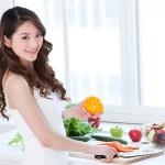 Những thực phẩm nên và không nên để lựa chọn cho kế hoạch giảm cân sau sinh