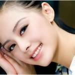 Phương pháp giảm béo mặt cực kỳ đơn giản cho các nàng