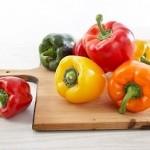 Top những cách giúp bạn giảm cân siêu hiệu quả với ớt chuông