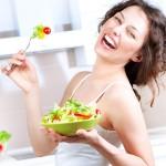 Ăn uống như thế nào để giảm cân hiệu quả mà không lo đói?