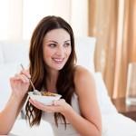Những thực phẩm sạch giúp cải thiện cân nặng cho những chị em sinh mổ