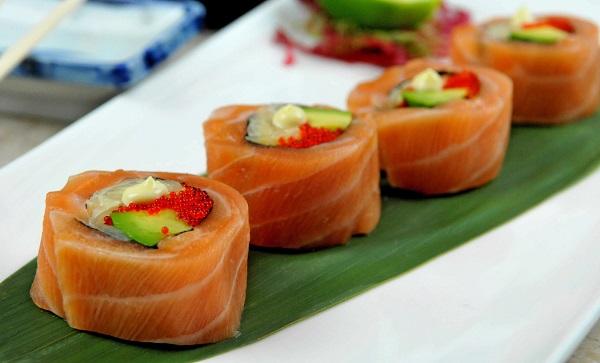 Thường xuyên ăn cá để giảm cân