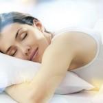 Tuyệt chiêu giúp bạn vừa có giấc ngủ ngon vừa cải thiện cân nặng sau sinh