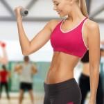 4 nguyên tắc vàng giúp bạn nữ cải thiện cân nặng nhanh chóng