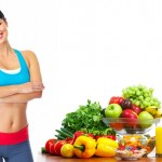 Bổ sung những thực phẩm sạch vào chế độ dinh dưỡng để giảm cân sau sinh