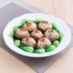 Cách làm món nấm nhồi tôm giúp giảm cân nhanh hơn