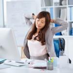 Mẹo giảm cân hay, nhanh chóng đánh tan mỡ bụng cho chị em văn phòng