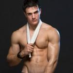 Tư vấn 5 bài tập chống đẩy giúp nam giới đẩy lùi mỡ thưa, săn chắc cơ bắp