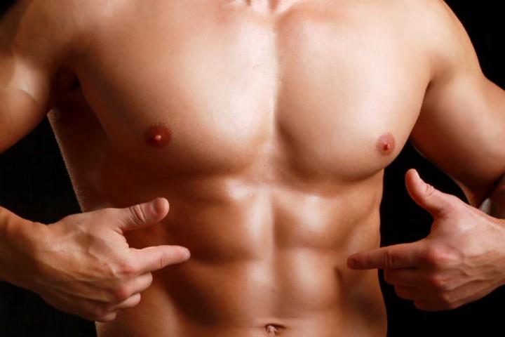 Tư vấn 5 bài tập chống đẩy giúp nam giới đẩy lùi mỡ thưa, săn chắc cơ bắp2