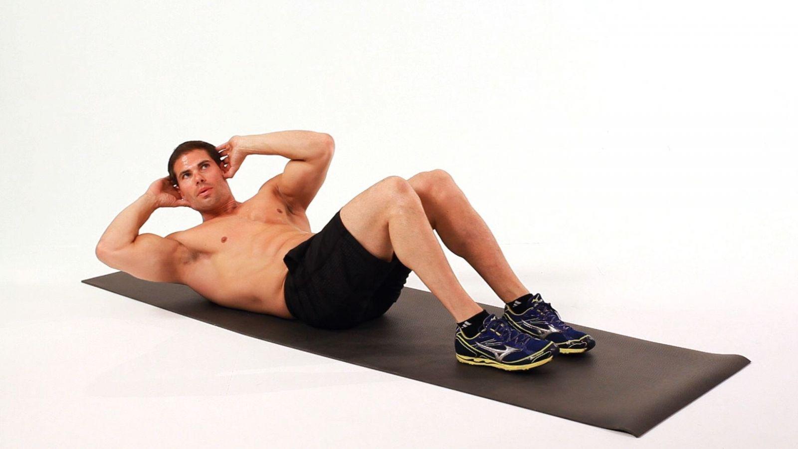 Tư vấn 5 bài tập chống đẩy giúp nam giới đẩy lùi mỡ thưa, săn chắc cơ bắp7