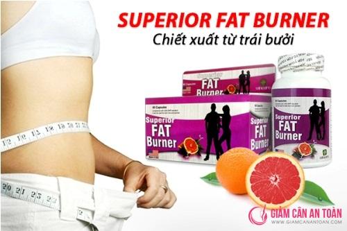 superior fat burner