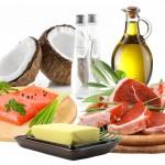Áp dụng chế độ dinh dưỡng giàu chất béo để giảm béo phì nhanh