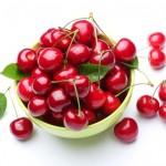 Cách giảm mỡ bụng cấp tốc chỉ nhờ quả cherry