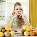 Gạo lứt, đậu đen hai thực phẩm tuyệt vời giúp bạn giảm cân nhanh chóng sau sinh