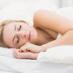 Ngủ và những lợi ích giảm cân tuyệt vời có thể bạn chưa biết