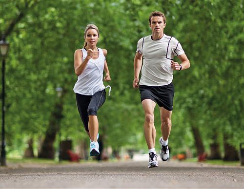 Nguyên tắc giúp bạn giảm cân an toàn và nâng cao thể chất3