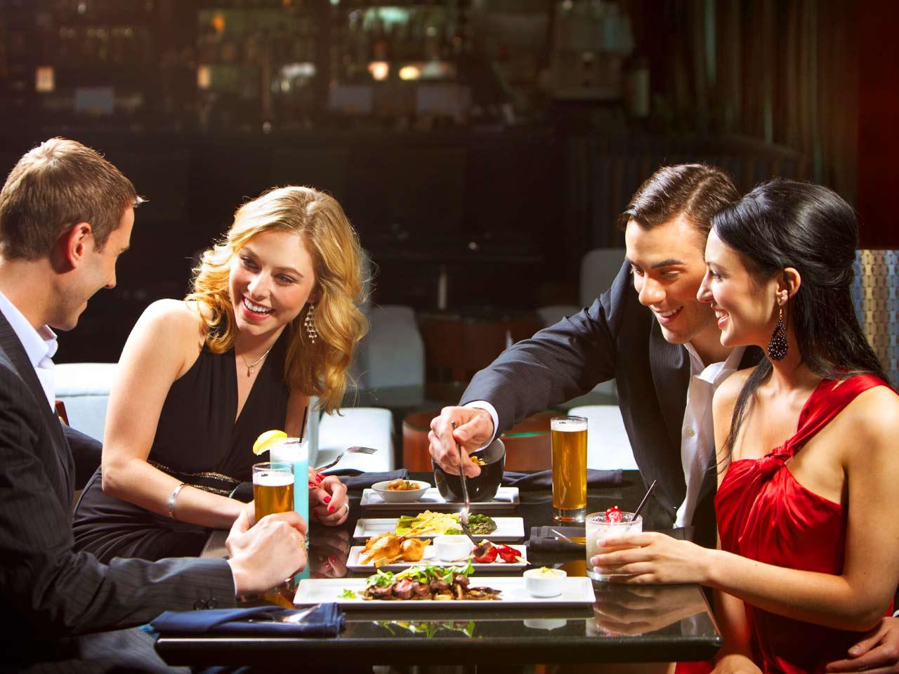 Những lưu ý cách ăn uống sai cách làm bạn tăng cân nhanh chóng3