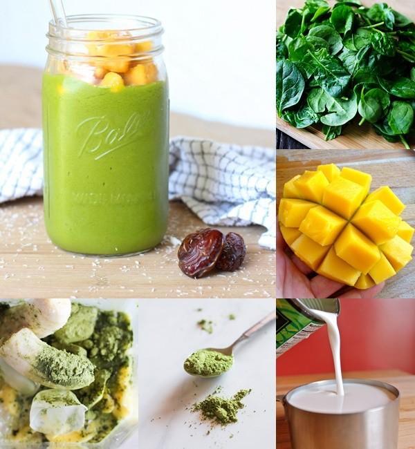 Thức uống detox giúp thanh lọc cơ thể tự nhiên và hỗ trợ quá trình giảm cân2