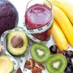 Cải thiện vóc dáng bằng những thực phẩm ít calo