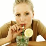 Điểm danh những công thức nước uống giảm cân sau sinh cực tốt trong ngày hè