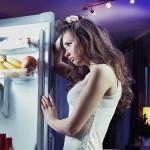 Làm thế nào để không thèm ăn vào đêm khuya?
