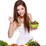 Mách bạn chế độ dinh dưỡng, cách sinh hoạt hỗ trợ giảm cân sau sinh