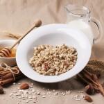 Những thực phẩm chứa tinh bột vẫn giúp bạn giảm cân