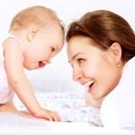 Phụ nữ sau sinh muốn giảm cân cần lưu ý những điều sau