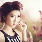 Quá trình giảm cân tìm lại vòng eo thon đẹp sau sinh của người mẫu Ngọc Quyên