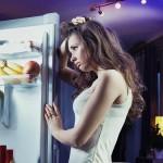 Thói quen không tốt ảnh hưởng đến quá trình giảm cân vào ban đêm của bạn