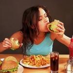 Tuyệt chiêu giúp bạn cải thiện được tình trạng đói suốt khi giảm cân