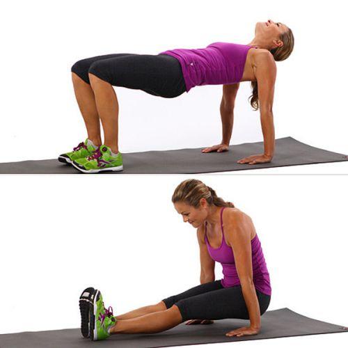 Cách cải thiện vóc dáng hoàn hảo với bài tập plank mỗi ngày   3