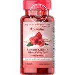 Viên giảm cân Raspberry Ketones & White Kidney Bean – Giá 590k