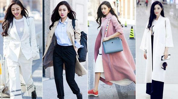 Khám phá cách giảm cân và làm đẹp tự nhiên của 4 mỹ nữ Châu Á4