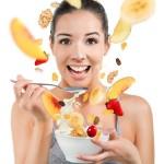 Ăn gì vào buổi sáng để không béo phì?