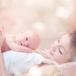 Giảm cân sau khi sinh có ảnh hưởng tới chất lượng sữa cho con bú không?