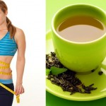 Sử dụng trà xanh và chanh để giảm cân nhanh tại nhà