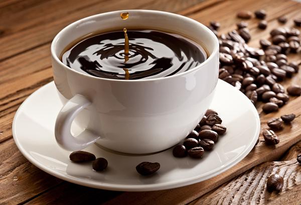 Cà phê, 1 trong các nguyên liệu giảm cân.