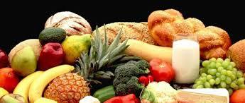 Khẩu phần ăn giàu carb