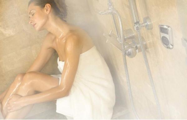 Quan tâm đến việc tắm sẽ giúp bạn giảm cân và bảo vệ sức khỏe.