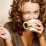 Tin tuyệt vời về giảm cân cho các tín đồ cà phê