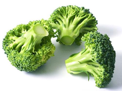 Tư vấn 5 loại thực phẩm giúp ích cho quá trình ăn kiêng giảm cân từ rau củ4