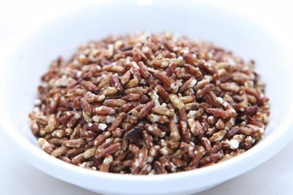 Không chỉ gạo lứt, đậu đen cũng thích hợp để bạn giảm cân.