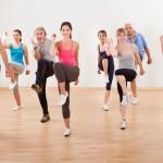 Aerobic sự lựa chọn giảm cân hàng đầu