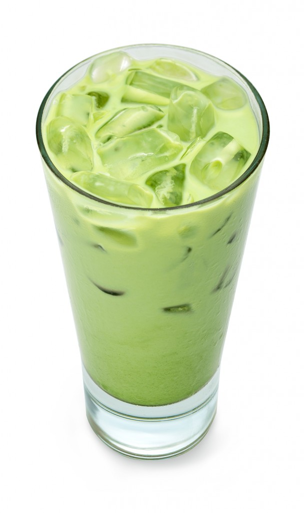 Cách giúp chị em cải thiện làn da đẹp, dáng thon với sữa trà xanh6