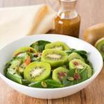 Giảm cân chưa bao giờ dễ dàng đến thế với kiwi
